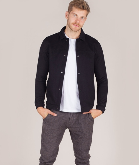 SELECTED HOMME SLHMarcus Sweat Jacke nig