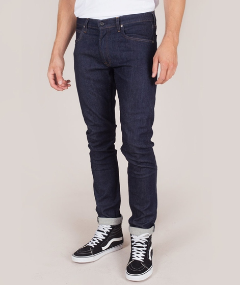 LEE Luke Slim Jeans rinse