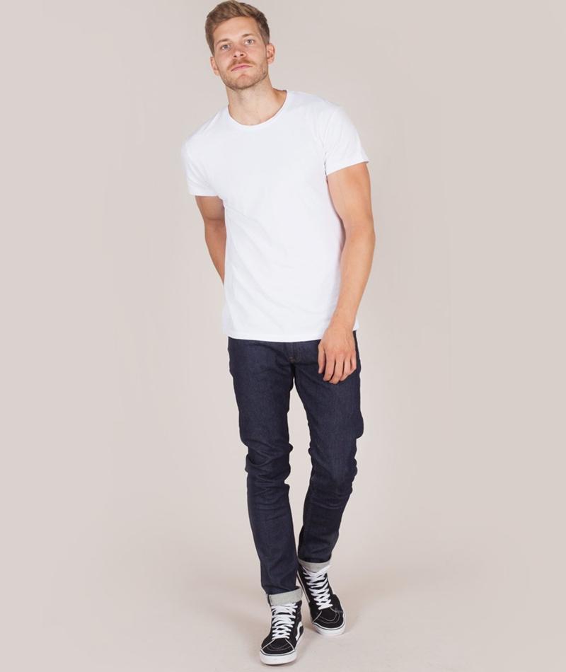 LEE Luke Slim Jeans rinse