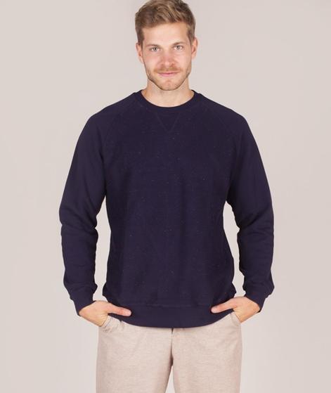 KAUF DICH GLÜCKLICH Miro Sweater navy na