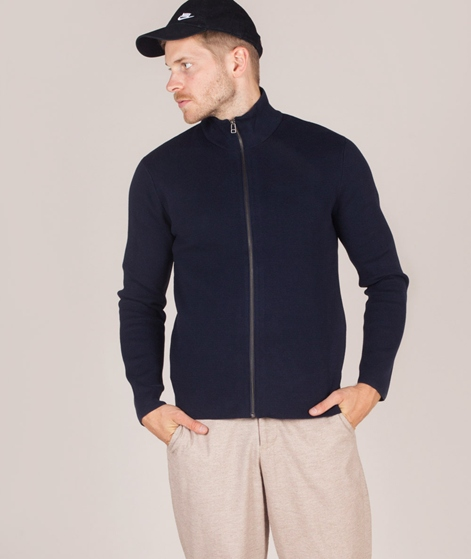 MINIMUM Henning 2.0 Cardigan navy blazer