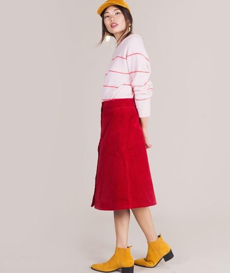 SAMSOE SAMSOE Nor O-N short Pullover alm