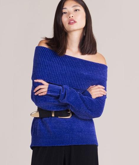 VILA Vichenni Cowel-N Pullover clematis