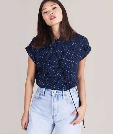 WEMOTO Holly T-Shirt navyblue