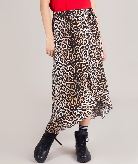 MOVES BY MINIMUM Florina Rock Animal Print