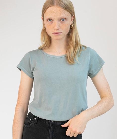 SAMSOE SAMSOE Liss T-Shirt chinoise green
