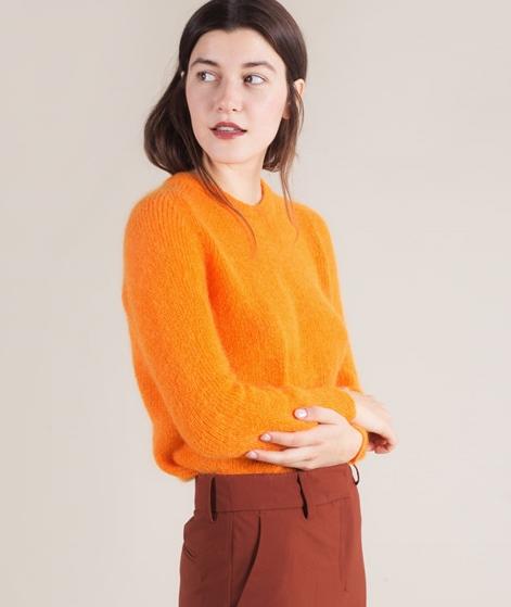 ANECDOTE Vivalie Pullover orange
