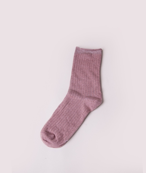 MP DENMARK Catharina Socken rose mel