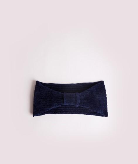 KAUF DICH GLÜCKLICH Stirnband blau