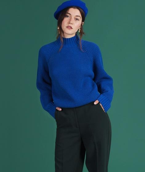 KAUF DICH GLÜCKLICH Daria Pullover blau