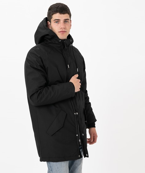 MINIMUM Wexford 3.0 Jacke black