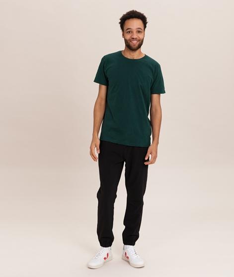 SUIT Anton T-Shirt bottle green