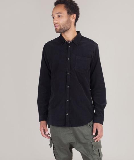 SUIT Pacific Hemd black