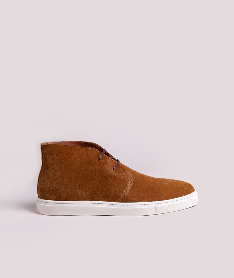 SELECTED HOMME Dempsey Chukka Sneaker