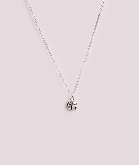 ESTELLA BARTLETT Elephant Kette silver p