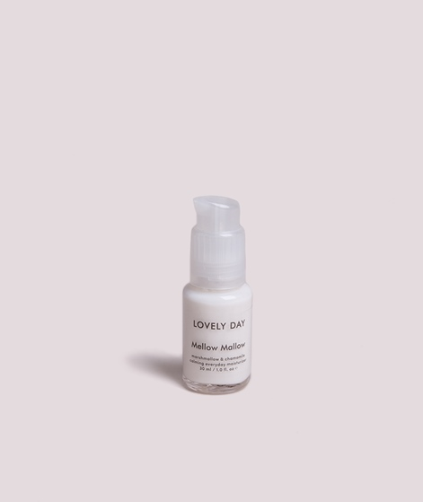 LOVELY DAY Mellow Mallow Moisturizer 30ml