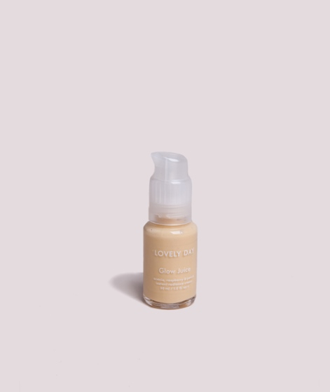 LOVELY DAY Glow Juice Instant Radiance Cream 30ml