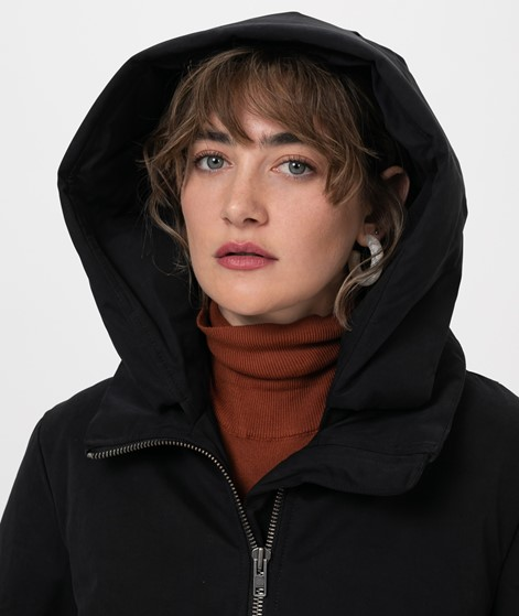 MINIMUM Korna Parka black