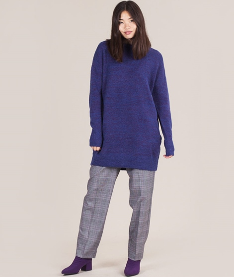 M BY M Thames Spencer Pullover reflex pu