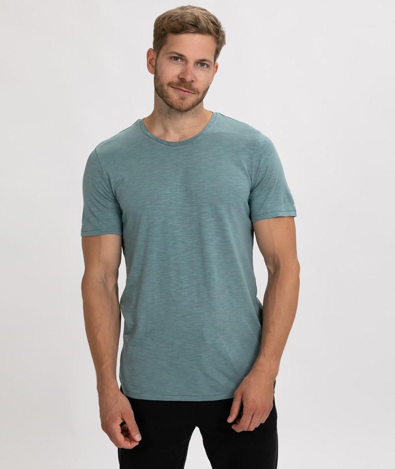 NOWADAYS The Crew Neck T-Shirt arctic