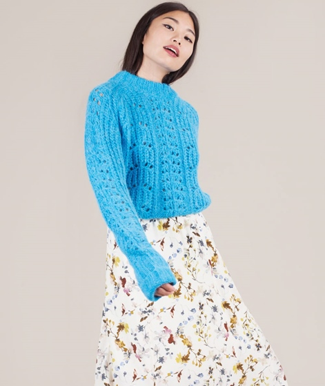 M BY M Pria Lockley Pullover hawaiian su