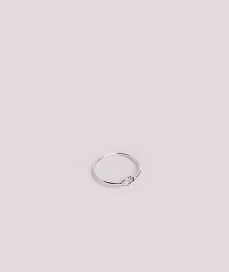JUKSEREI Cleo Ring silver