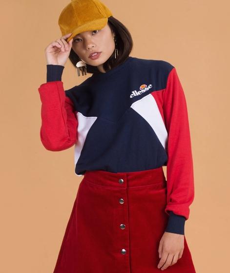 ELLESSE Valesia Sweater dress blues