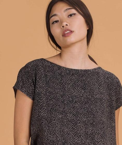 WEMOTO Melvin T-Shirt pard print