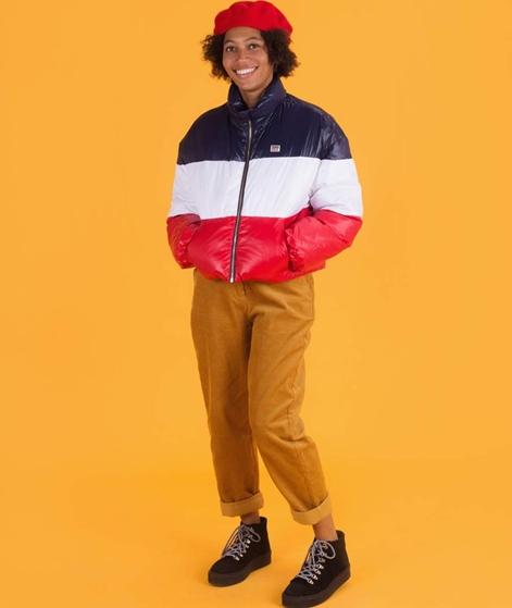 LEVIS Short Puffer Jacke