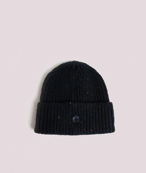 CARHARTT Anglistic Mütze black heather