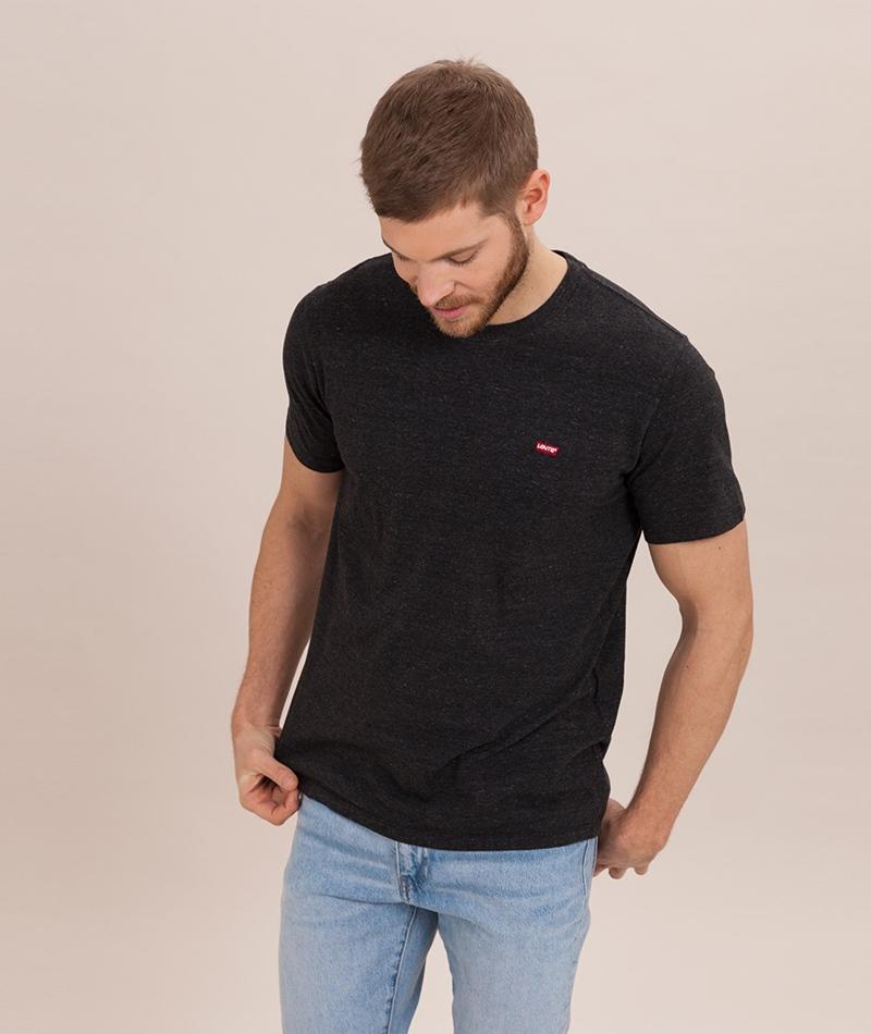 LEVIS Original Hm T-Shirt tri-blend