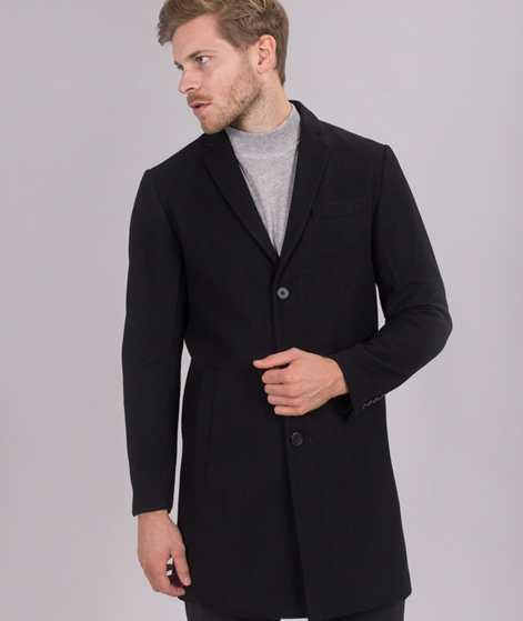 MINIMUM Gleason Mantel black