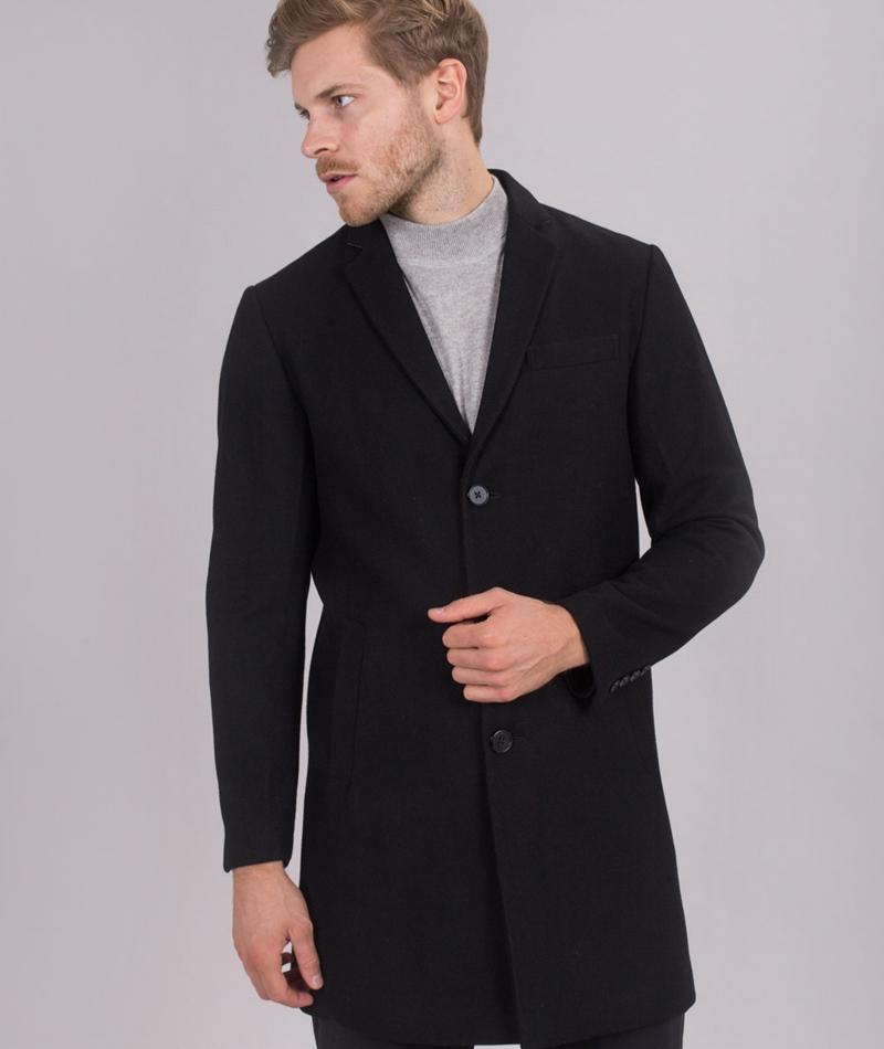 Minimum mantel gleason
