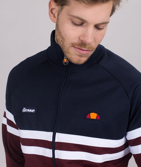 ELLESSE Rimini Sportjacke dress blues