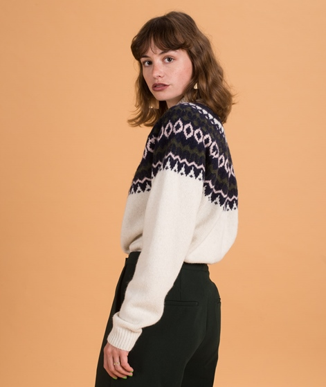 JUST FEMALE Ridari Knit Pullover