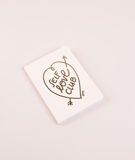 NAVUCKO Kalender 2019 Self Love Club