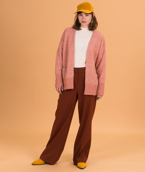SELECTED FEMME Livana S Cardigan apricot