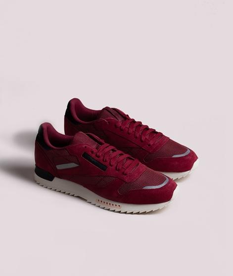 REEBOK CL Leather Ripple SN Sneaker