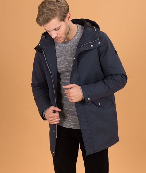 REVOLUTION Tue Jacke navy