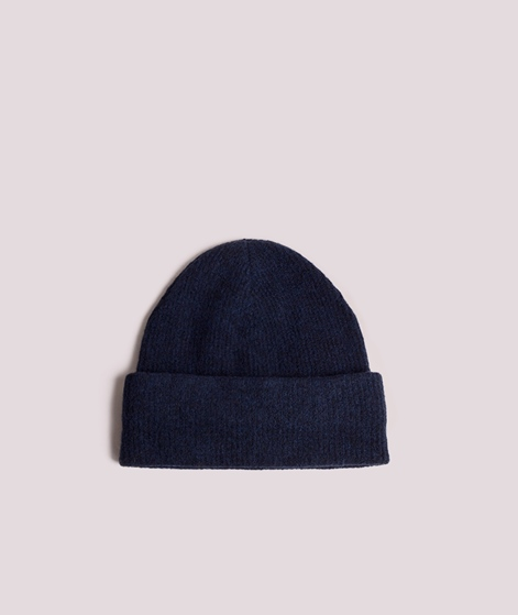 KAUF DICH GLÜCKLICH Lotti Mütze blau