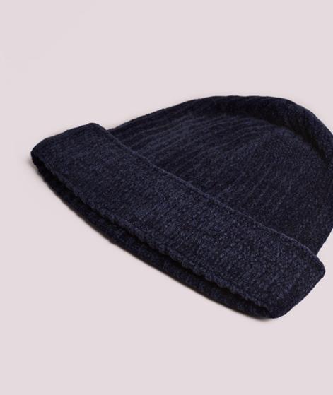 KAUF DICH GLÜCKLICH Trine Mütze blau