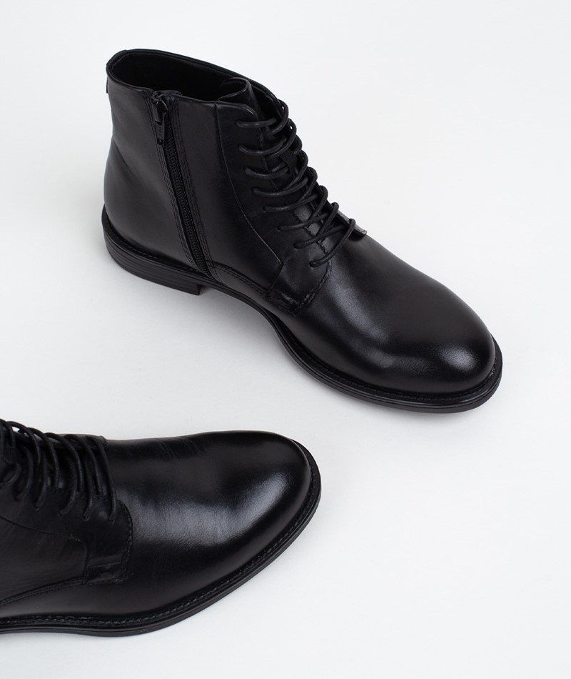 komplettes Angebot an Artikeln Luxus-Ästhetik neue sorten VAGABOND Amina Stiefel black 49251