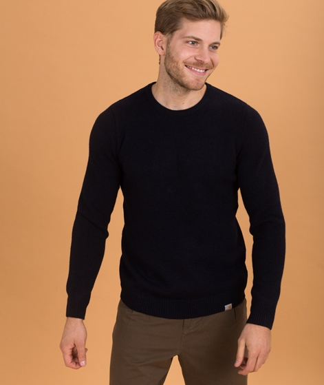 CARHARTT Allen Sweater dark navy