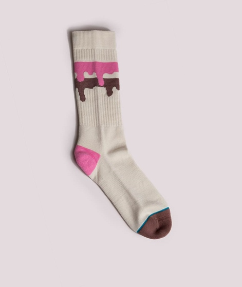 STANCE Melt Down Socken nat