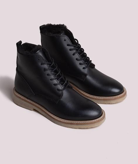 KAUF DICH GLÜCKLICH Filippa Schuhe black