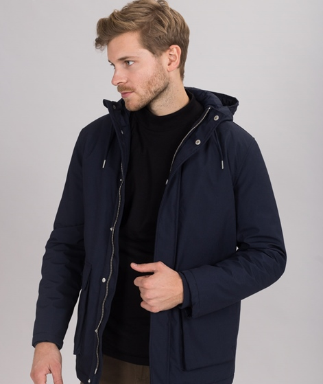 MINIMUM Carlow 3.0 Jacke navy blazer