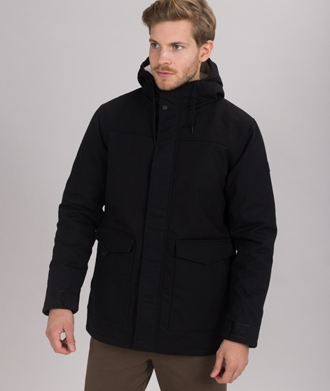 REVOLUTION Lauritz Jacke black
