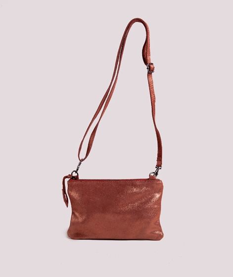 BLING BERLIN Harper Handtasche dusty rose