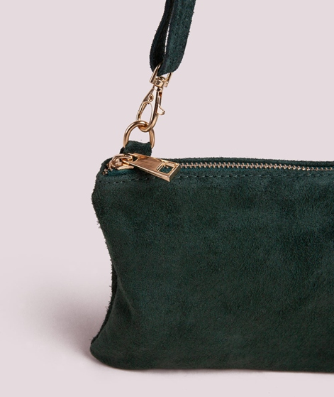 BLING BERLIN Nina Handtasche verde