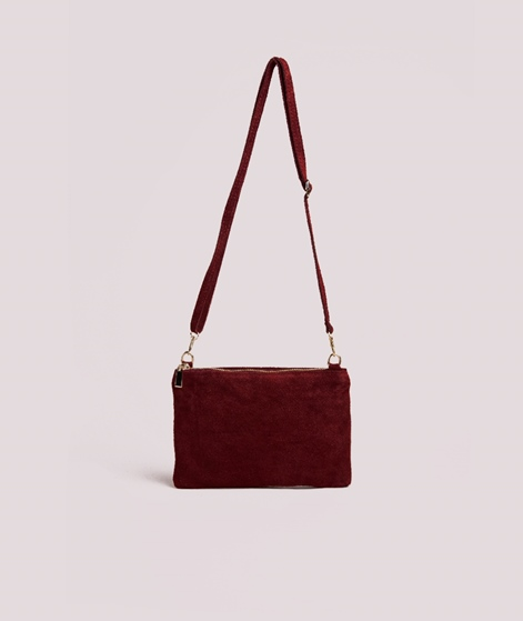 BLINGBERLIN Nina Handtasche bordo